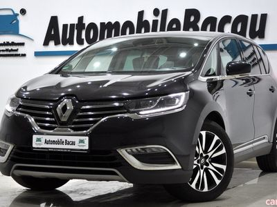 second-hand Renault Espace 1.6 dCi INITIALE 4CONTROL 160 CP Automata