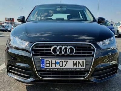 second-hand Audi A1 1.2