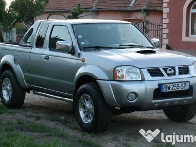 used Nissan Navara 2.5 Diesel, an 2005