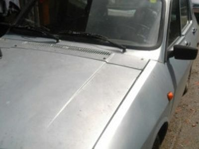 brugt Dacia 1310 berlina anul. 1991