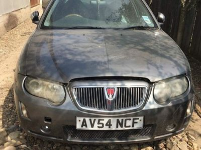 second-hand Rover 75 2004