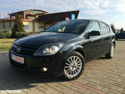 second-hand Opel Astra Classic