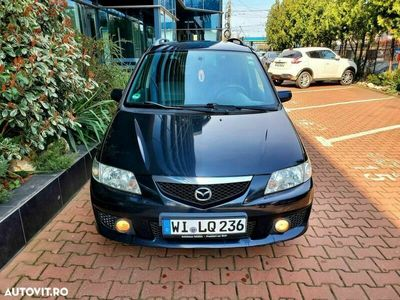 second-hand Mazda Premacy 1.8i