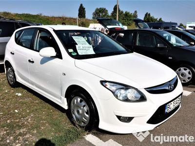 second-hand Hyundai i30 - 2012 - 1.6d - 168.000 Km - Unic proprietar