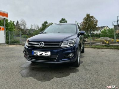 second-hand VW Tiguan Sport & Style