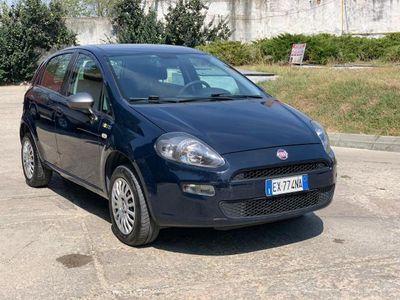 second-hand Fiat Grande Punto 1.4 I