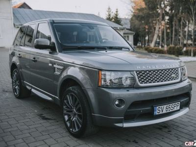 second-hand Land Rover Range Rover Sport - Autobiography 3.0D Euro 5