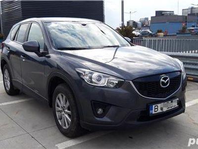 second-hand Mazda CX-5 2014, Euro 6