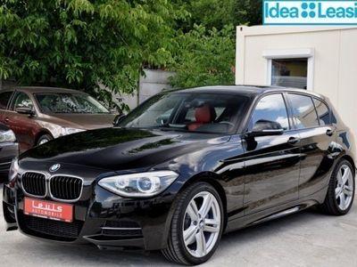 second-hand BMW 135 2013