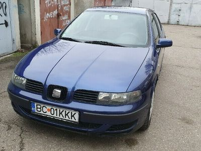 second-hand Seat Toledo 1.6 benzina 105 cp EURO 4