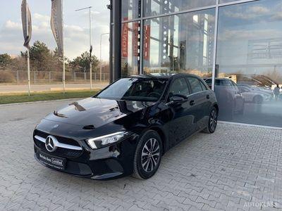 brugt Mercedes A200 A 200