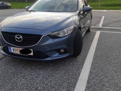 second-hand Mazda 6 Revolution TOP