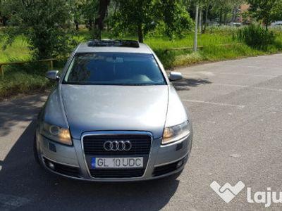 second-hand Audi A6 2.7d quattro full