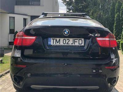 second-hand BMW X6 Seria X