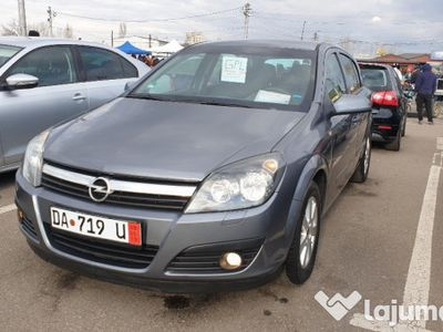 """second-hand Opel Astra """"Cosmo""""/1,6 GPL/Clima/Jante/Impecab"""