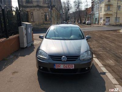 second-hand VW Golf V 1.9 tdi 105 cai United 2008 Import Germania