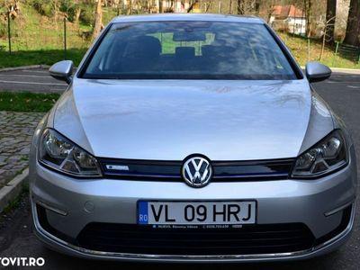 used VW Golf VII