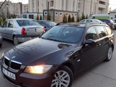 second-hand BMW 318 d Euro4! 2008