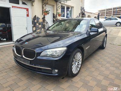 second-hand BMW 730 d accept variante