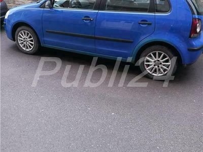 second-hand VW Polo 2