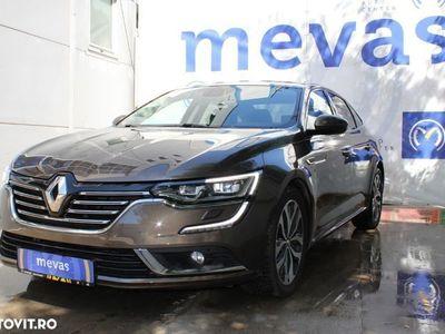 second-hand Renault Talisman
