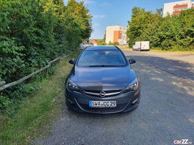 second-hand Opel Astra Sports Tourer, Kombilimousine