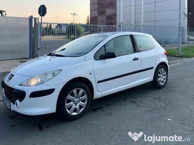second-hand Peugeot 307 1.6 HDi facelift
