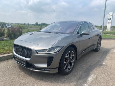 second-hand Jaguar I-Pace EV HSE (400PS)