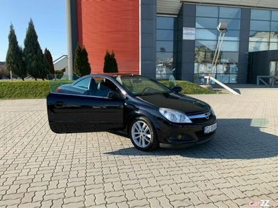second-hand Opel Astra Cabriolet TwinTop Navi / Keyless entry / Keyless go