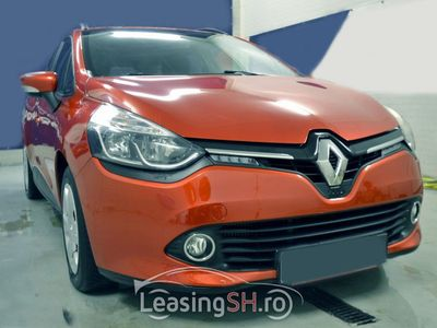 second-hand Renault Clio IV din 2016