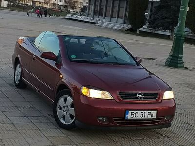 second-hand Opel Astra Cabriolet 1.8i euro 4 2004
