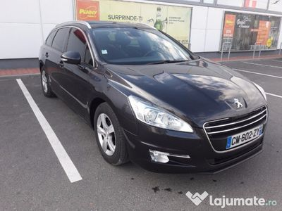 second-hand Peugeot 508 sw 1.6 hdi 2013