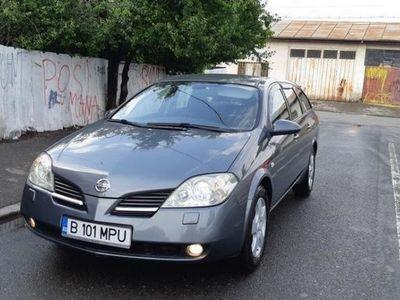 used Nissan Primera P10-W10