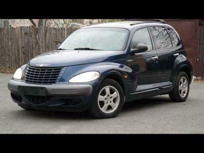 second-hand Chrysler PT Cruiser 2.4 (Benzina), an 2000
