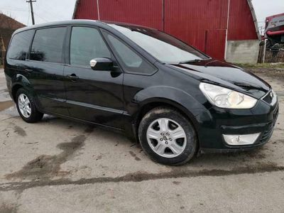 second-hand Ford Galaxy ( Vw Sharan Seat Alhambra ) - an 2010, 2.0 Tdci