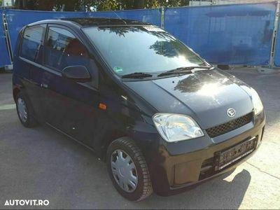 second-hand Daihatsu Cuore