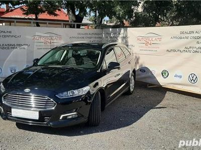 second-hand Ford Mondeo MK4 automat, finantare, credit sau leasing pe 5 ani
