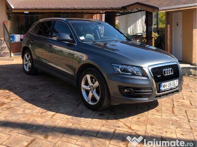 second-hand Audi Q5 2011