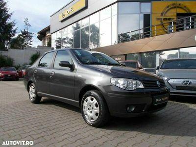 second-hand Fiat Albea 2006 1.4i 77CP E4