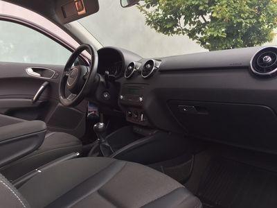 second-hand Audi A1 Audi A1 - Coupe