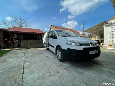 second-hand Citroën Berlingo BB furgon 2014 *EURO5*