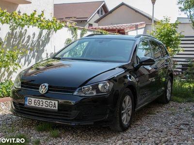 brugt VW Golf VII