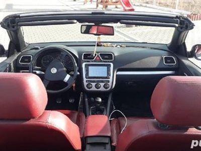 second-hand VW Eos 2.0 tdi