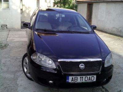 second-hand Fiat Croma variante