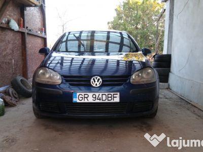 brugt VW Golf V 1.9 tdi