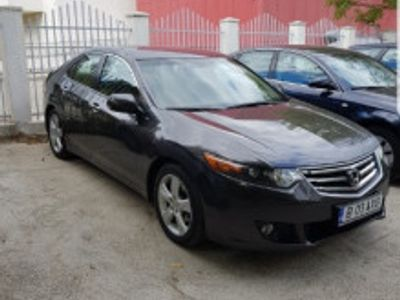 second-hand Honda Accord diesel