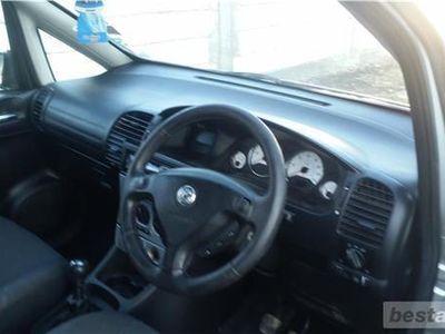 brugt Opel Zafira