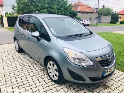 brugt Opel Meriva An 2012 1,7 cdti Euro 5