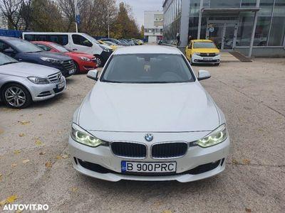 second-hand BMW 320 Seria 3 i
