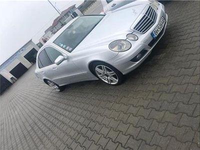 second-hand Mercedes 280